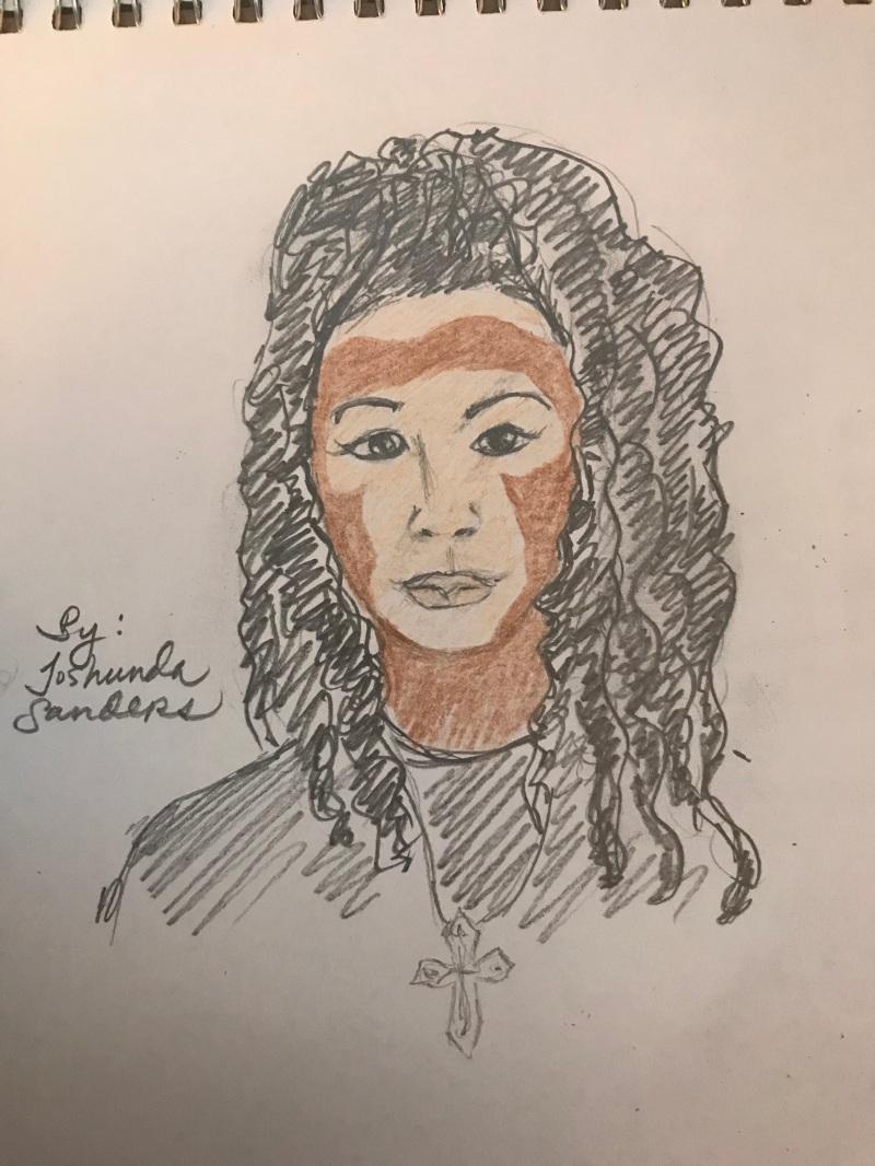 DrawingofRitaFebruary2019