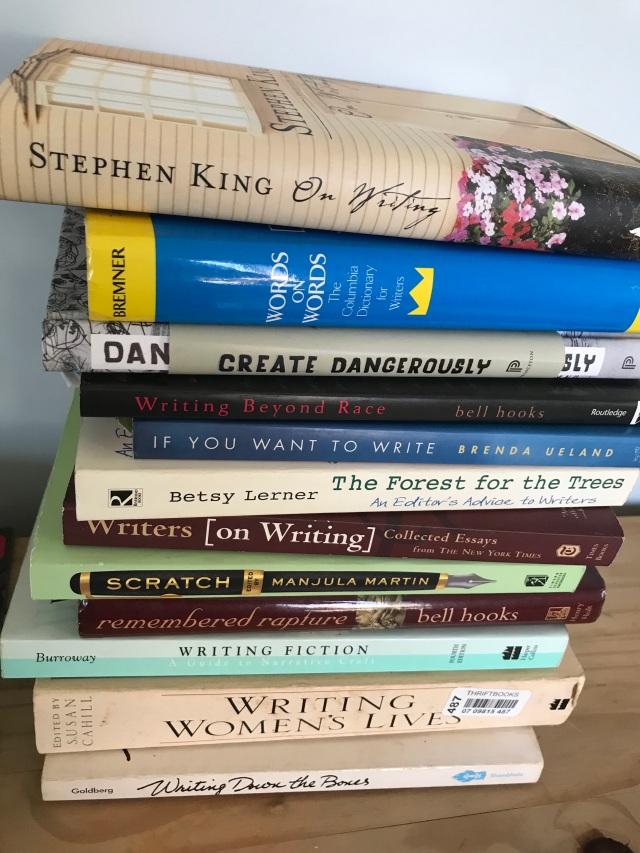 BooksonWriting